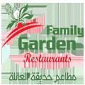 مطعم حدائق العائلة