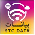 بيانات الاتصالات السعوديه