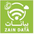 بيانات زين