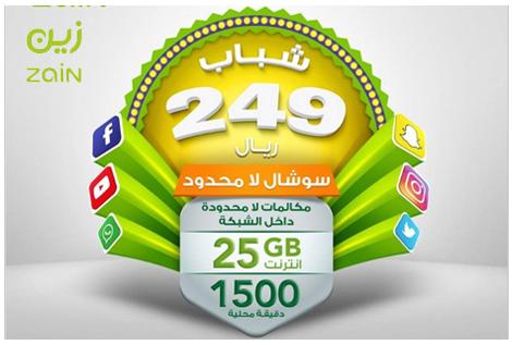 Zain Shabab 249