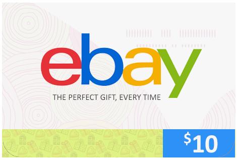 ebay 10$ USA