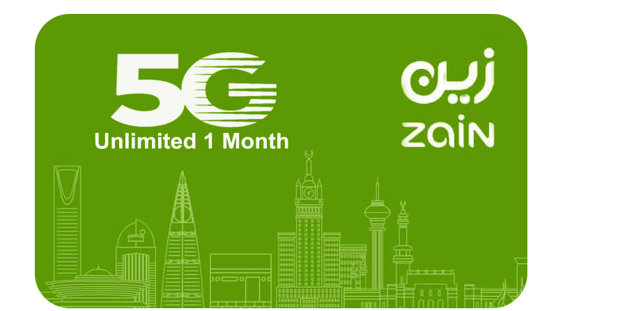5G Unlimited 3 Month